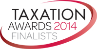 taxiation awards finalist 2014